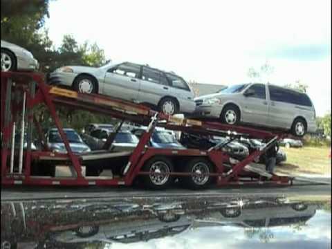 Transport Rental Cars