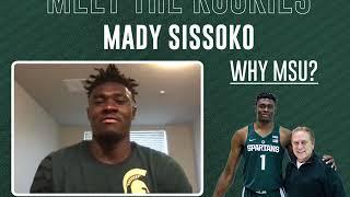 Meet the 2020-2021 michigan state basketball rookies