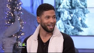 'Empire's' Jussie Smollett Opens Up About Jamal's PTSD Attacks