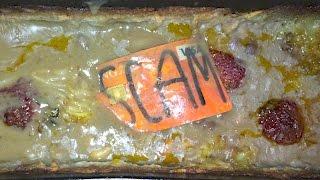 SCAM CAKE