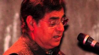 Jagjit Singh - Sunte Hain & Kabhi Yun Bhi To Ho - live