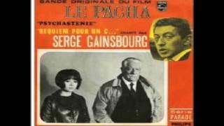 Serge Gainsbourg Requiem Pour Un Con French & English Subtitles