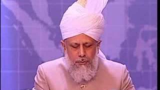 Khilafat Centenary Jalsa Salana USA - Concluding Speech -2/9
