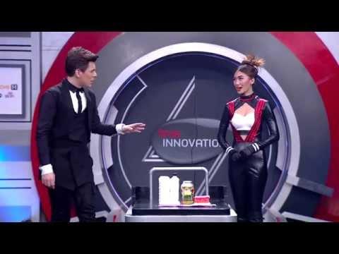 True Innovation Awards Season 2 Tape 3 วันที่ 20 ตุลาคม 2557