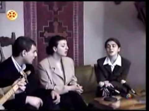 Zhvania Family   Asho Chela Megrelian)