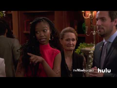 THE MINDY PROJECT season 6 Promo HD Hulu Comedy Series