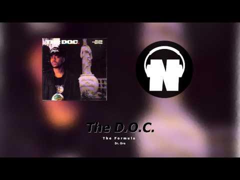 The D.O.C.  The Formula