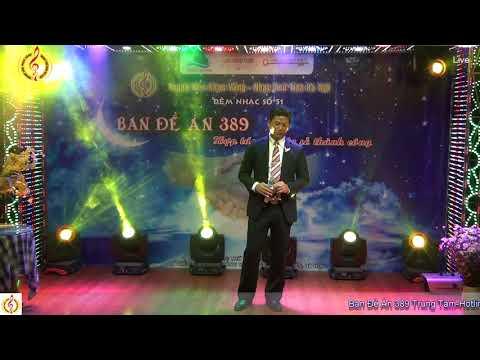 Ngày Đó Xa Rồi - Thể hiện: Minh Tiến (Nhạc hội số 51)