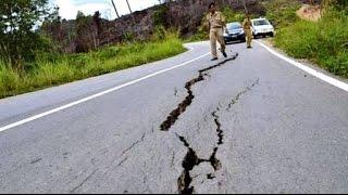 HEBOH.. Gempa Malang Jawa Tmur Rabu 16 November 2016