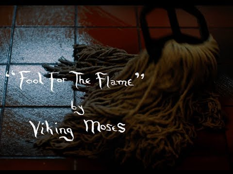 VIKING MOSES - FOOL FOR THE FLAME - [Cruel Child] Mp3