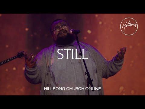 Still Church Online Hillsong Worship