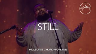 Cover images Still (Church Online) - Hillsong Worship