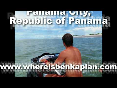 Private Speedboat to Playa Chame and Taboga Island in Panama!