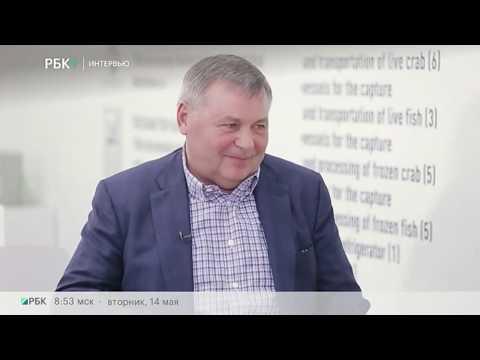 Интервью  Иван Михнов, президент группы компаний 'Антей'
