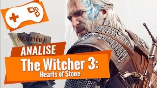 The Witcher 3: Wild Hunt – Hearts of Stone [Análise] - TecMundo Games