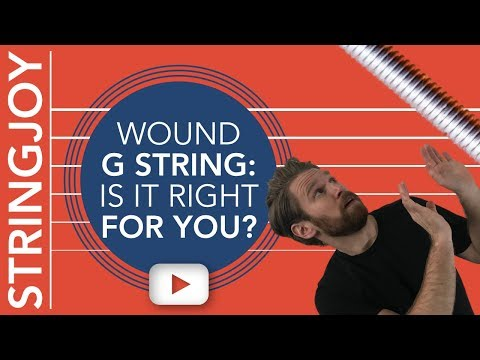 Is a Wound G String or Wound 3rd String Right For Your Electric Guitar?
