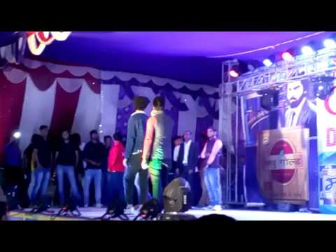 Raghav dance lalipop lagelu bhojpuri song