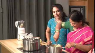 Flavourful Eats EP20 Pongal