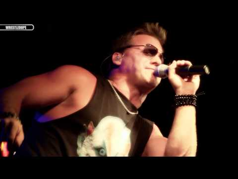 Chris Jericho & Fozzy - Full Live Show + Interview