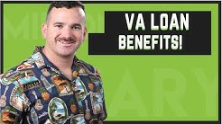 Benefits of the VA loan | VA loan vs FHA - My $10,000 mistake!