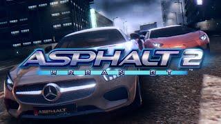 Asphalt Urban GT 2 Trailer Remake in Asphalt 9 #AsphaltEdit