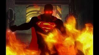 DCUO Green Lantern: War of the Light Finale Trailer (Unofficial)