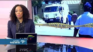 BREAKING NEWS: Police foil an attempted cash in transit heist near Marlboro