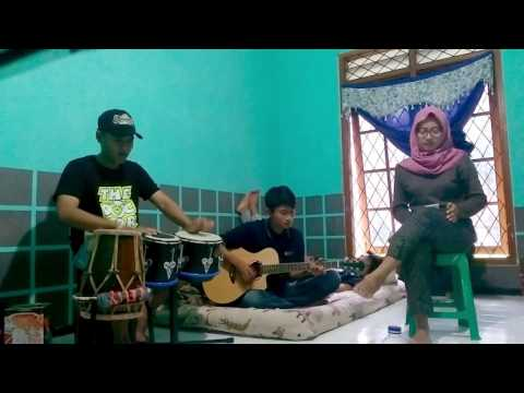 Lungset - Cover Dangdut by Rudy Agus S Feat Vokalis Cewek