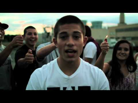 Nick Cincotta - Hands and Lighters (Offical Music Video)