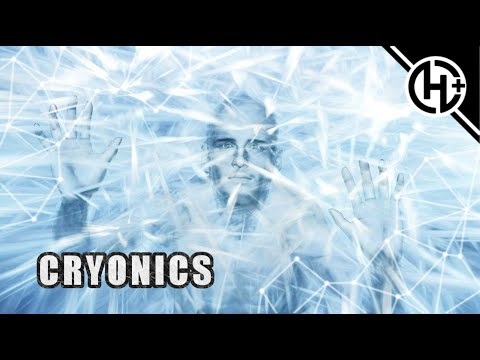 FREEZE YOURSELF TO LIVE FOREVER?! : CRYONICS AND CRYOGENICS