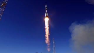 МКС может остаться без экипажа | #Новости