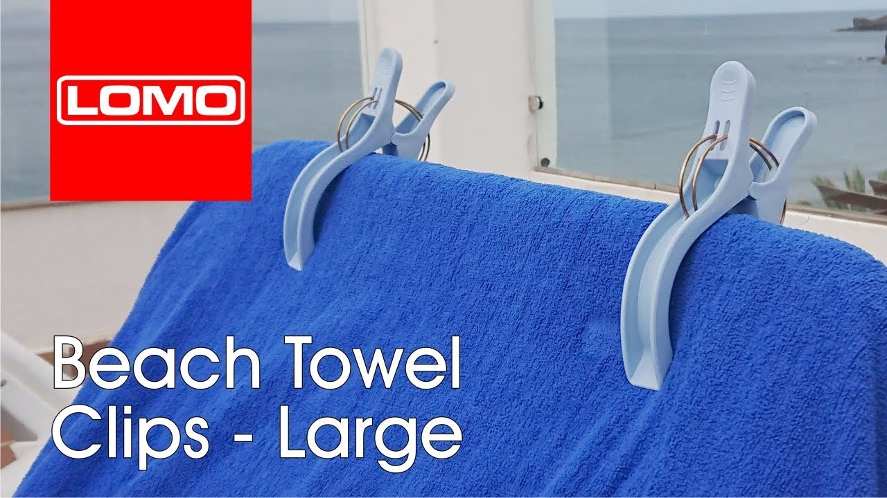 Dollar Tree Beach Towels.Lomo Beach Towel Clips For Sun Loungers