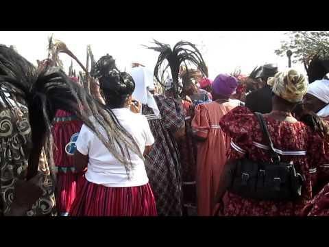Owambo Wedding