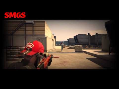 GTA 5 ONLINE: SMGS - THE DREAD...