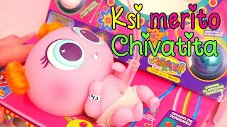Juguetes Distroller - Adoptamos a 💖 Chivatita 💖 un ksi merito de los neonatos de  Neonatitlán