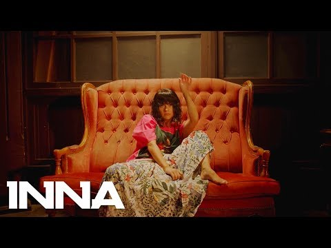 preview INNA - Gitana from youtube