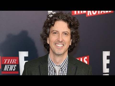 Showrunner Mark Schwahn Accuse mark schwahn