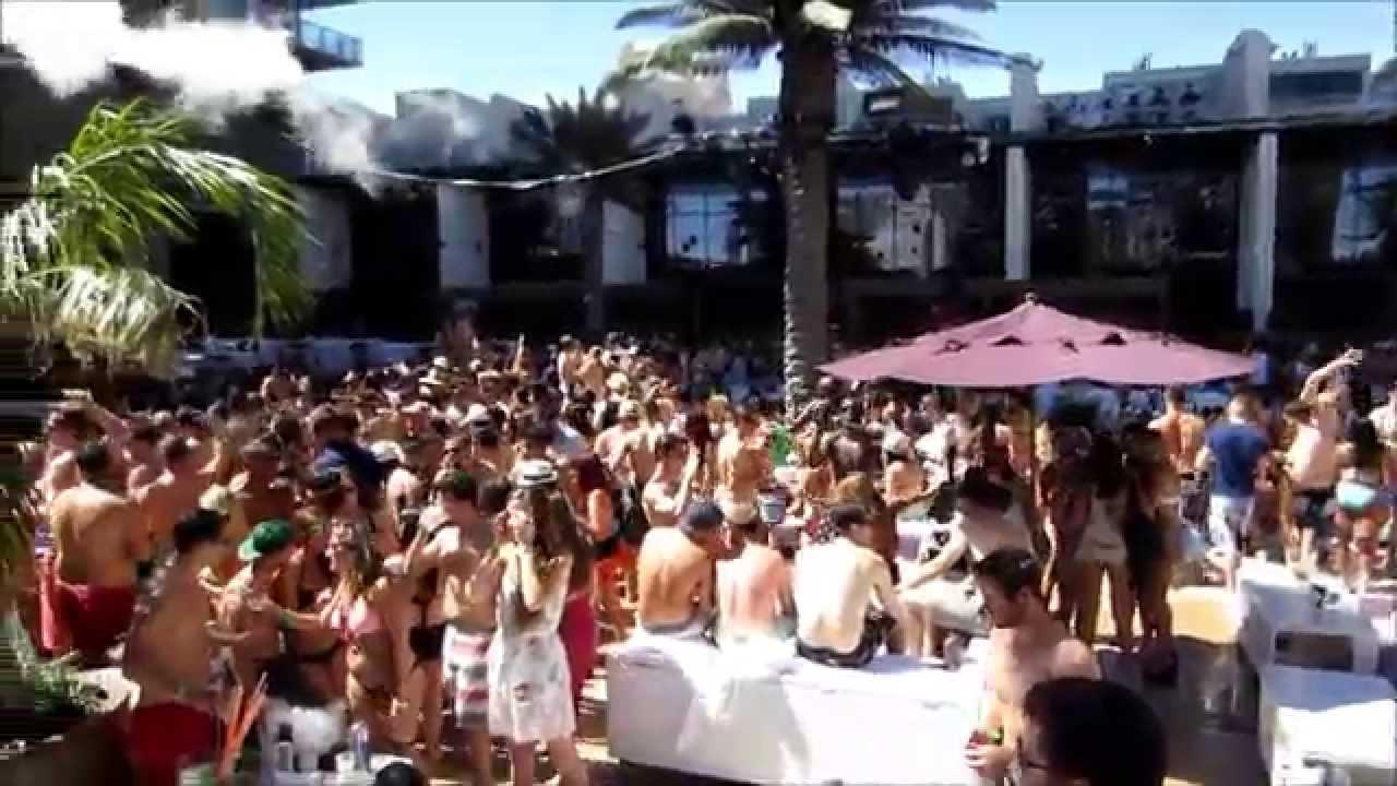 Marquee Pool Party Cosmopolitan Vegas 1080p Hd June 14