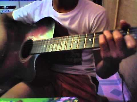 i\'ll never get over you getting over me guitar chords by:nyl - YouTube