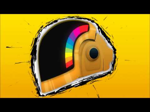 Daft Punk - Doin' It Right (Sim Gretina Remix)