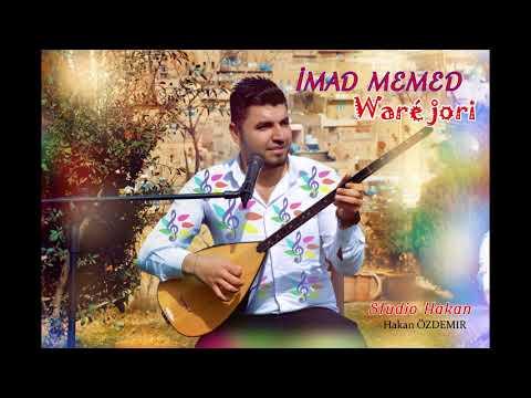 İMAD MEMED-Waré Jorî- Pop Music ✔🎵(YENİ) 2018 Kurdische Hochzeit (Official Audio)
