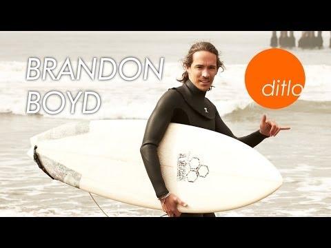Brandon Boyd - ditlo