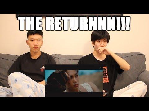 EXO 엑소 〈TEMPO〉 Concept Short Film Reaction (THEY BACKKK!!)