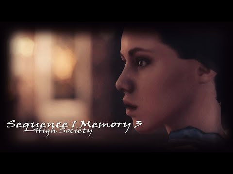 Assassins Creed Unity - Sequence 1 Memory 3: High Society