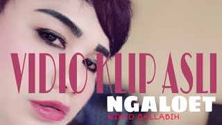 Download Mp3 Wiwid Ballabih Vidio Klip Asli Ngaloet Tahun 2015