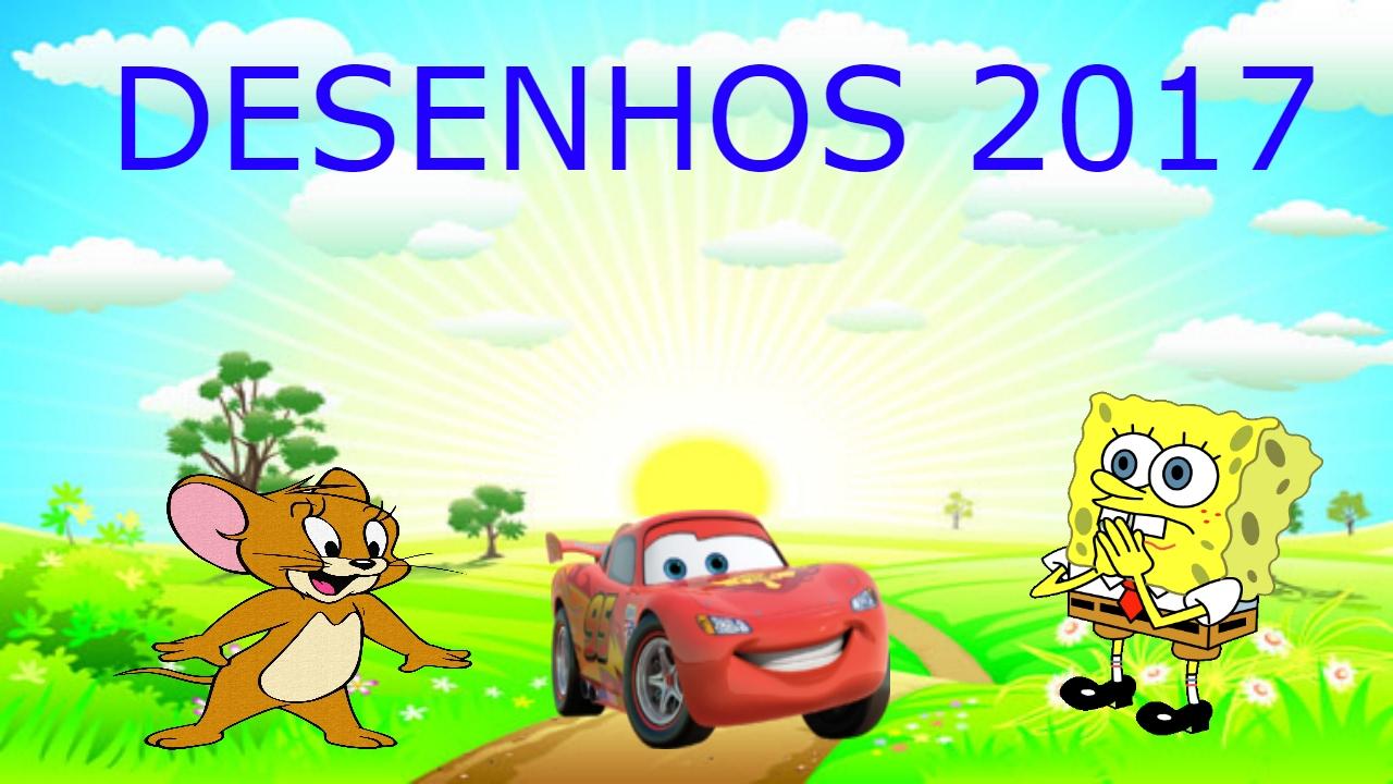 Desenhos 2017 Disney Carros Relampago Mcqueen Com Bob Esponja