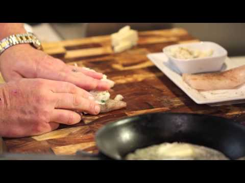 How To Make Pollock : Fish & Seafood Recipes