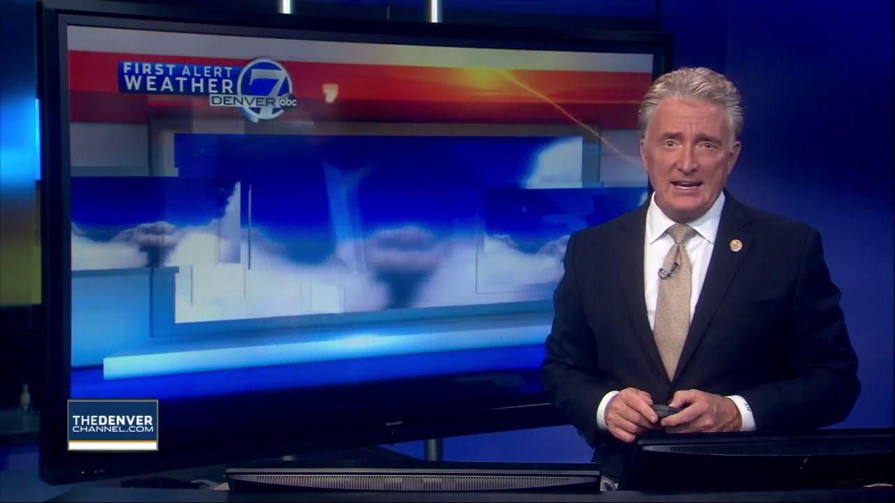 Denver 7 Latest Headlines | August 7, 6pm
