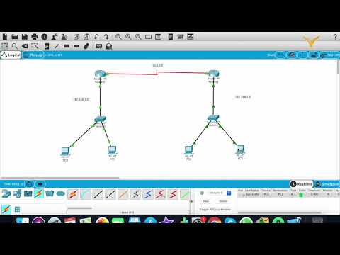 configuring-rip-(routing-information-protocol)-packet-tracer- -bscit-mca-practical- -2020