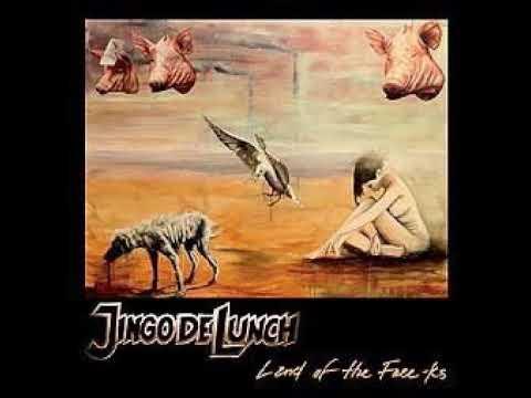 Jingo De Lunch Land Of The Free-ks LP